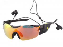 2019 new style bluetooth best cycling sunglasses