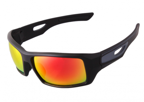 New cycling sunglasses
