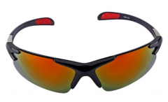 Wholesale price mountain bike sunglasses with polarized lens