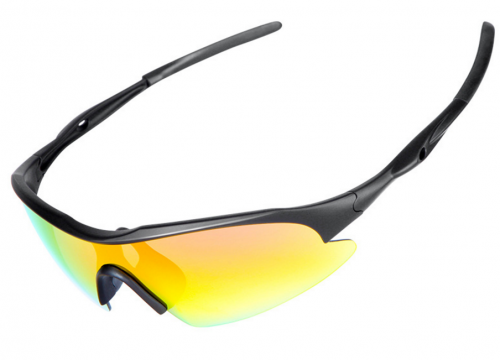 Wholesale polarized sport sunglasses for men