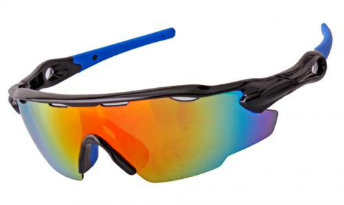 2020 new model wholesale price CE approved mtb sunglasses