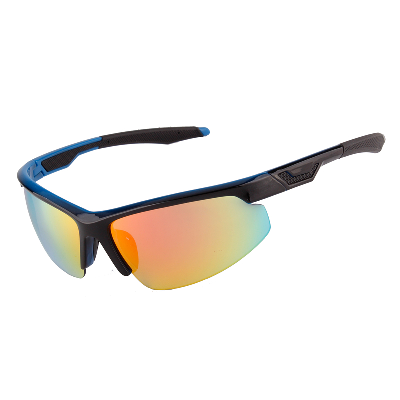 2019 wholesale price womens cycling glasses with polarized lens