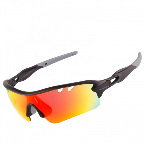 Wholesale China supplier sports sunglasses bike glasses
