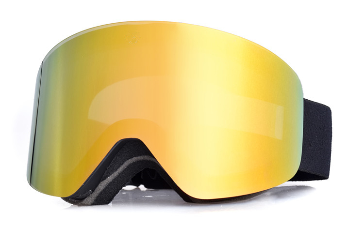 Choose the best ski goggles for yourselves!