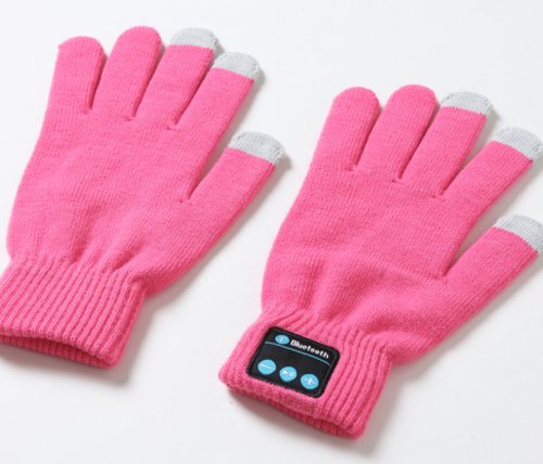 2019 new style bluetooth gloves, snow bluetooth gloves