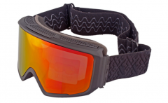 New style tear off magnetic motorcycle goggles