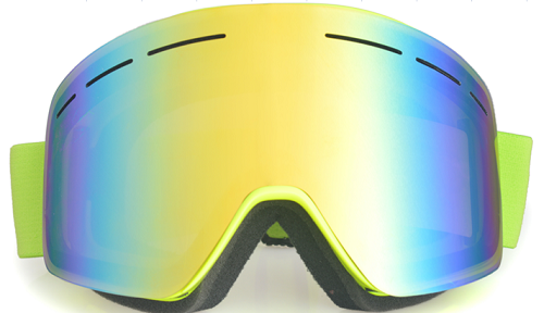 New style goggles women's and ladies' polarized snow goggles