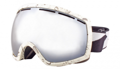 Factory price the photochromic ski goggles wtih water transfer printing frame