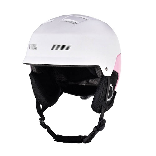 ABS materials wholesale price cheap snowboard helmet
