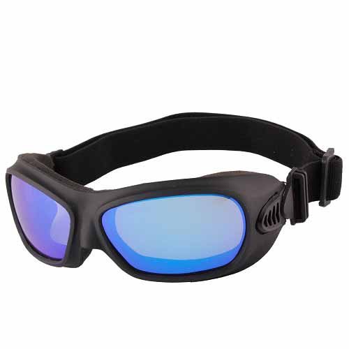 New style strap interchangeable bike goggles