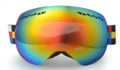 2019 New style lens interchangeable snowboard glasses