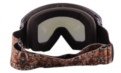 Wholesale price best frameless anti fog ski goggles