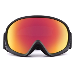 2019 womens new season wholesale price best snow goggles with REVO lens