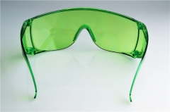 Custom logo protective goggles, uv protection safety glasses