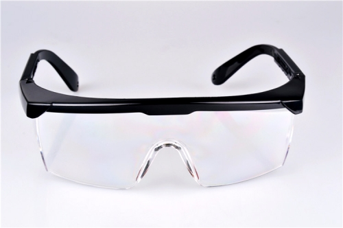 New style wholesale CE certificated prescription safety goggles, lab safety goggles