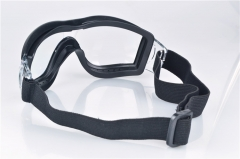 Wholesale price chemistry lab goggles with custom lenses