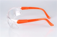 New style chemical goggles, laboratory goggles with safety lens and frame