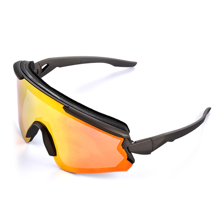 How important is black sport sunglasses to us