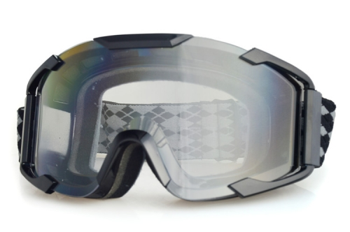 2019 new wholesale best motocross goggles with customized design
