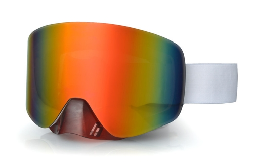 REVO coating lens off road goggles with OTG function