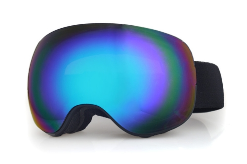 Wholesale price cheap snowboard goggles with CE approved
